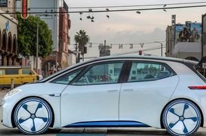 Volkswagen відкриває свою платформу електрокарів для конкурентів