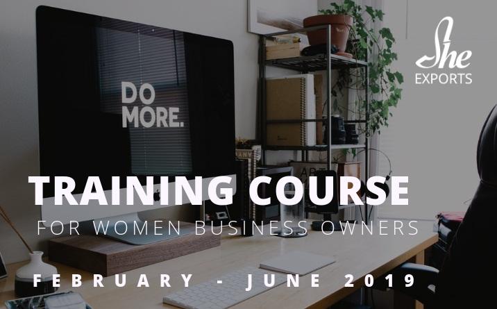 Жінок-підприємців запрошують на європейський тренінговий курс з експорту