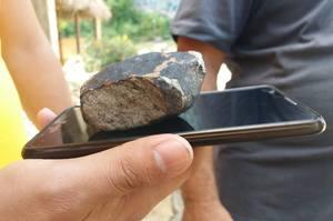 Над Кубою вибухнув метеорит (ВІДЕО)