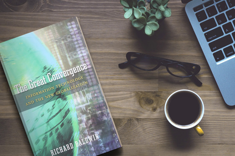 Навіщо читати книгу «Велика конвергенція. Інформаційні технології та нова глобалізація»