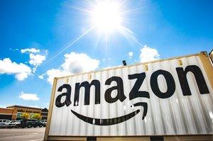 Amazon збільшив витрати на рекламу на 72,5% за минулий рік