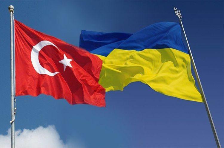 Україна і Туреччина готують угоду щодо зони вільної торгівлі