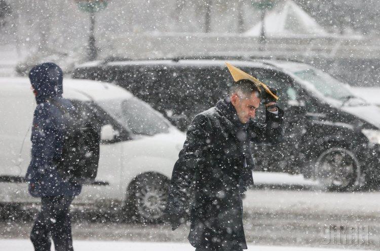 МТСБУ: пішоходи мають право на компенсацію за травми через неприбраний сніг