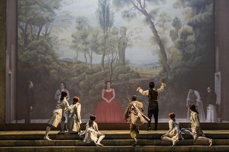 Традиции или инертность: чего не хватает украинской опере