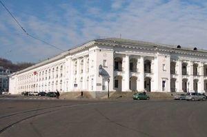 Фонд держмайна став власником «Гостинного двору» на Контрактовій площі в Києві