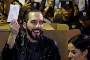 Зламати систему: чому президентом Сальвадору обрали молодого популіста