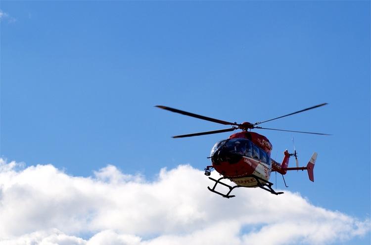 Вертолітні перевезення пасажирів хочуть запустити в Україні між 9 портами