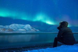 Північний магнітний полюс зміщується в бік Сибіру зі швидкістю 55 км за рік – вчені