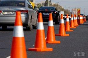 «Укравтодор» з 8 лютого розпочне ямковий ремонт доріг