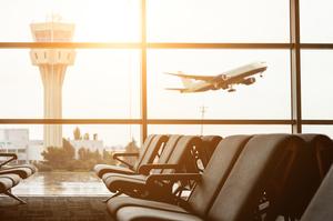 Будівництво нового аеропорту між Дніпром і Запоріжжям розпочнеться вже цього року