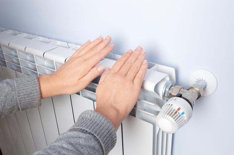 Київ планує запустити нову систему управління централізованим теплопостачанням