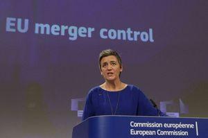 Єврокомісія наклала вето на злиття компаній Siemens і Alstom