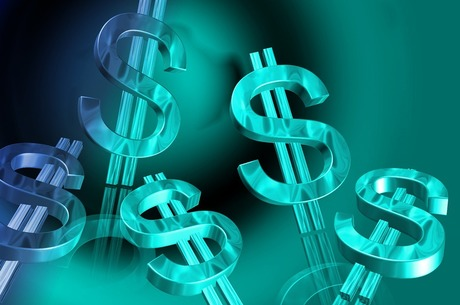 Чому «падає» долар