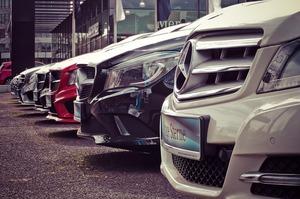 ДФС: за реєстрацію автівок на єврономерах громадяни сплатили понад 5 млрд грн