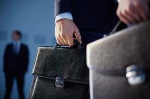 Міжвідомча комісія із захисту бізнесу припинила своє існування в Україні