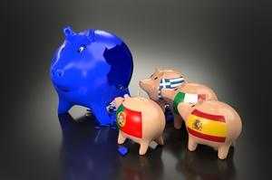 Єврозона: економічний прогноз на 2019 рік дуже песимістичний