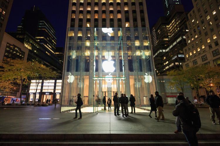 Apple – знову найдорожча компанія світу