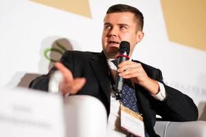 З березня Прохоренко більше не голова «Укргазвидобування»