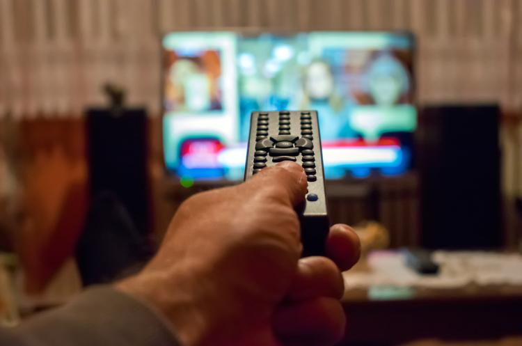 Продажі телевізорів у 2018 році зросли на більш як 4%