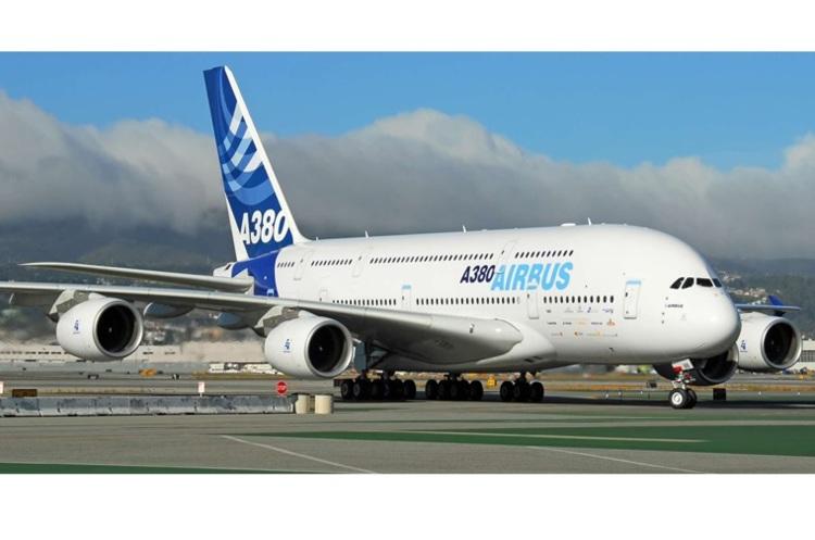 Австралійська Qantas Airways відмовляється від A380