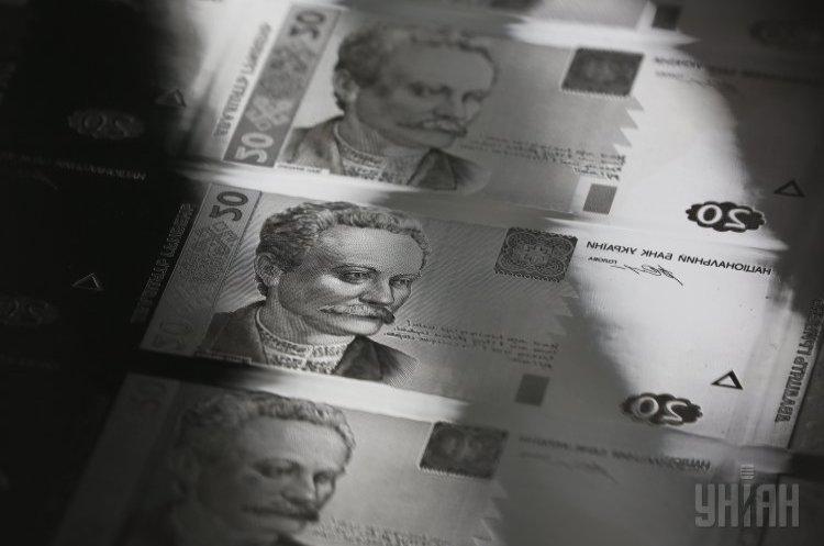 НБУ займеться міжміською доставкою валютних цінностей