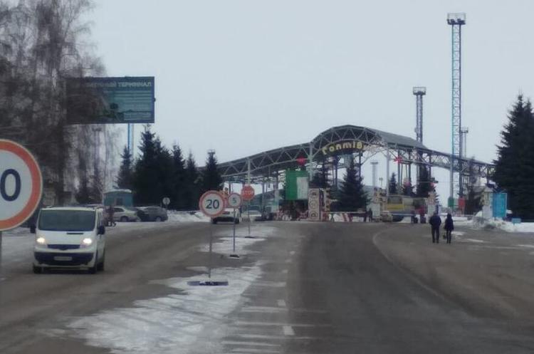 Українцям безпідставно відмовляють у в'їзді до РФ – Держприкордонслужба