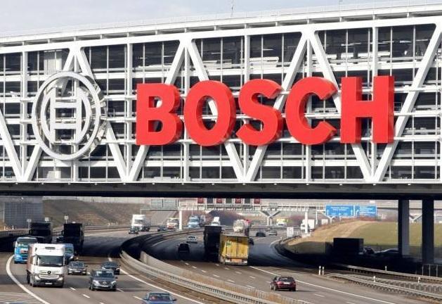Volkswagen збирається відсудити в Bosch 1 млрд євро через «дизельгейт»