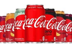 Coca-Cola анонсувала випуск нового смаку вперше за 10 років