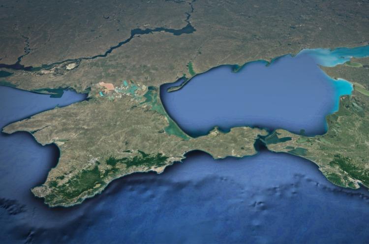 Капітан «Норда» розповів, як пробрався в Крим