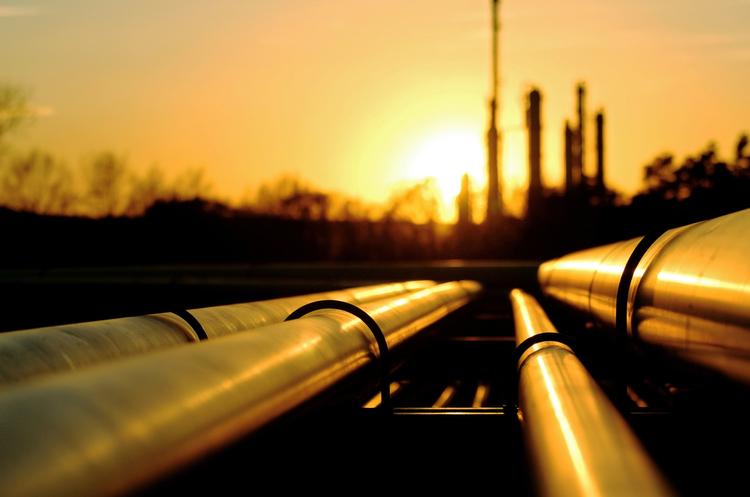 Транзит газу територією України може бути на стандартних європейських умовах – Вітренко