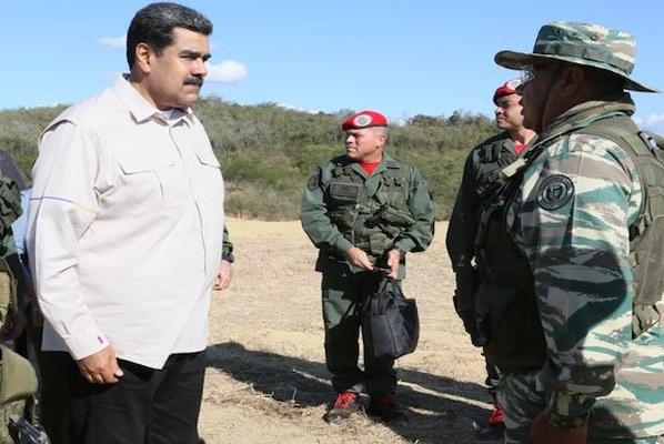 Мадуро звернувся за підтримкою до ОПЕК, проте отримав відмову – Reuters