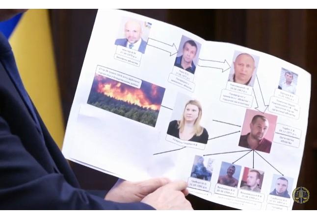 Генпрокуратура оголосила підозру главі херсонської ОДА Мангеру у справі Гандзюк