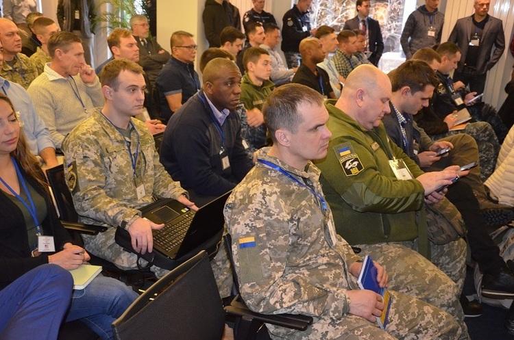 В Україні почалася підготовка до спільних навчань із НАТО Sea Breeze-2019