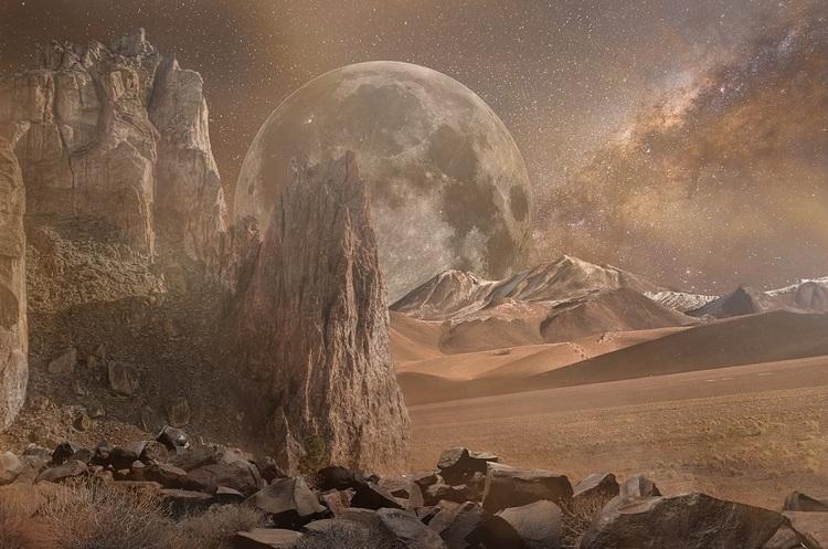 Стартап, який мав показувати життя колоністів на Марсі як реаліті-шоу, збанкрутував