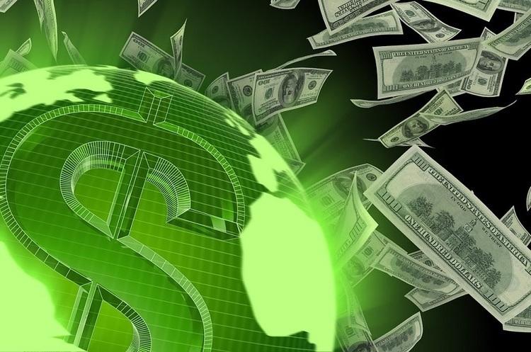 МЕРТ: рівень тіньової економіки склав 32% від офіційного ВВП