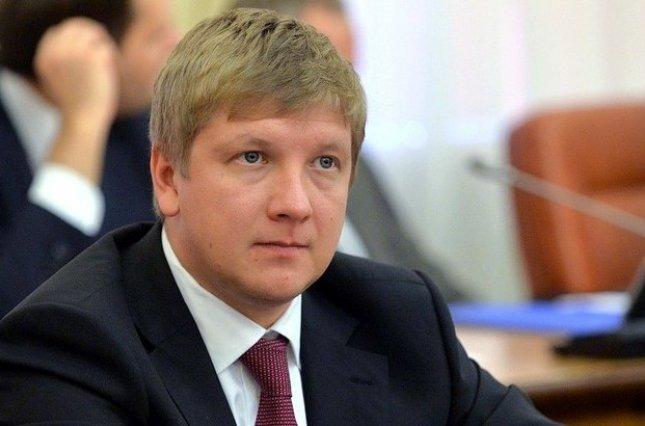 Якщо транзит газу через Україну припиниться, Росія знову нападе – Коболєв