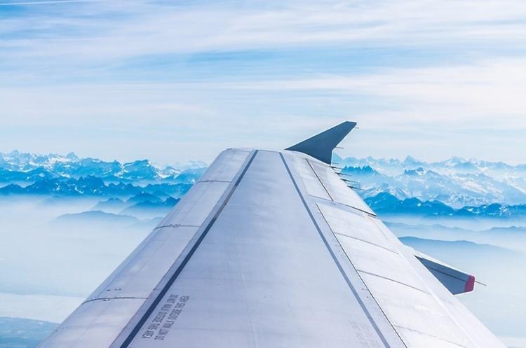 Київський завод почав освоювати ремонт літаків Boeing