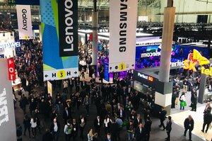 Чого чекати від цьогорічної виставки мобільної індустрії Mobile World Congress