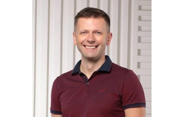 Cisco призначила Сергія Мартинчука керівником бізнесу корпорації в Україні