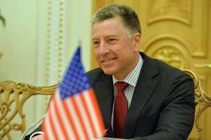 Росія продовжує щодня порушувати Мінські угоди – Волкер