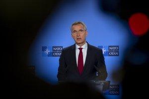 НАТО відповість РФ на порушення нею ДРСМД – Столтенберг