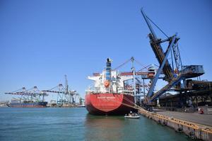 Оновлено: Адміністрація морських портів купила дизпалива на 14 млн грн по захмарній ціні