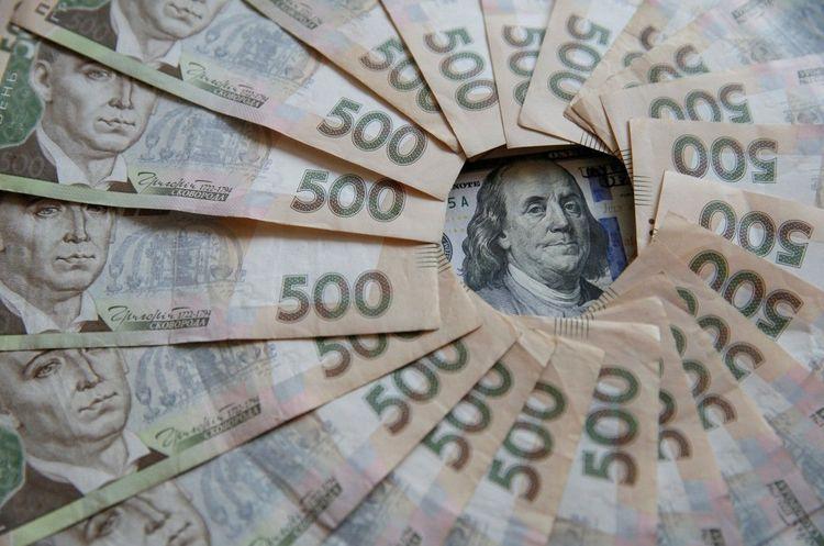 ВВП України виріс у 2018 році на 3,2% – Мінекономрозвитку