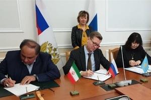 Росія і Казахстан постачатимуть в Іран пшеницю, а той вироблятиме борошно на експорт