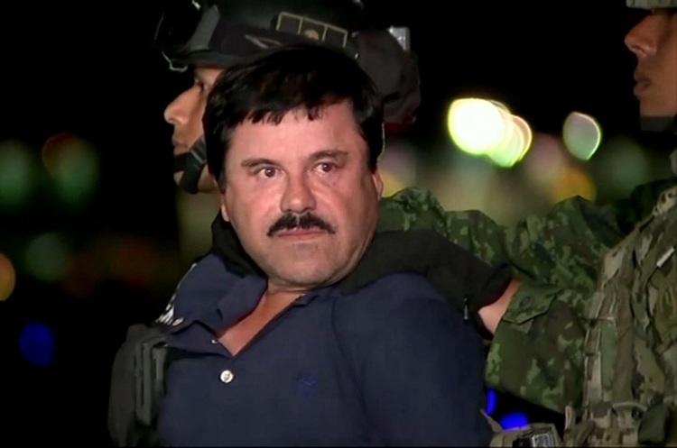 155 тонн кокаїну: у США винесли вирок у справі наркобарона Ель Чапо