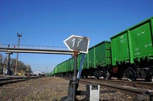 «Укрзалізниця» запустить до квітня нову пропозицію – гарантовані перевезення вантажів
