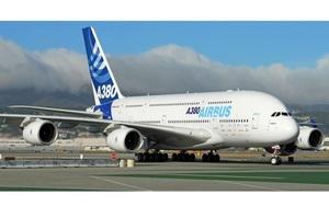 Airbus згортає виробництво свого найбільшого в світі авіалайнера A380
