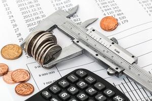 Держбюджет у січні-2019 зведено з дефіцитом у 12,3 млрд грн
