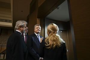 Україна змогла замістити понад 50 тисяч видів оборонної продукції з Росії – Порошенко