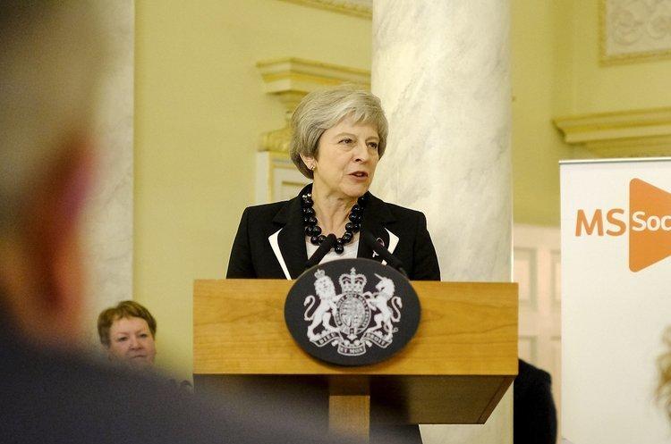 Чергова поразка Мей: парламент відхилив ще одну пропозицію уряду
